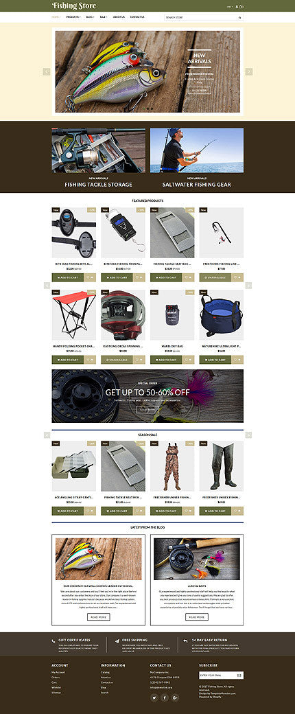 62317-Shopify Themes - GoWebBaby.Com