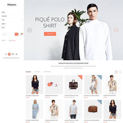 63878-Shopify Themes - GoWebBaby.Com