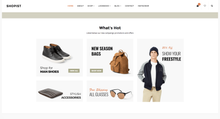 64051-WooCommerce Themes - GoWebBaby.Com
