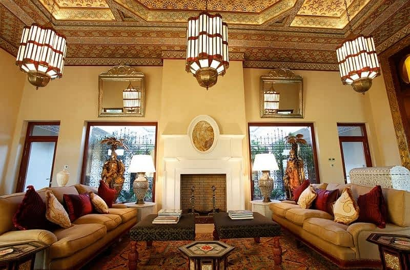 Moroccan Furniture And Moroccan Home Decor