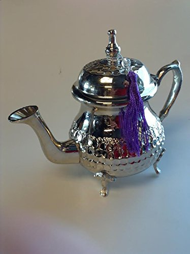 Moroccan Tea Set XL