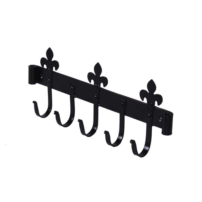 Iron Hanger Moroccan Metal Decor - Medieval
