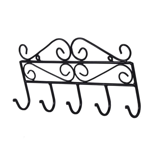 Iron Hanger Moroccan Metal Decor - Mediterrean
