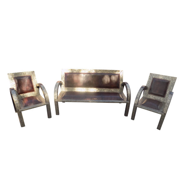 Moroccan Sofa Set | Furniture for Living Room Set