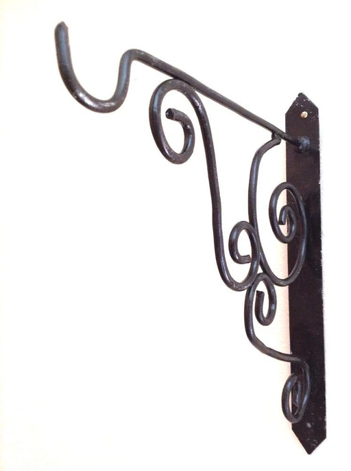 Moroccan Lantern  Wrought Iron Wall Hooks Hanger Lights Hook bracket Small