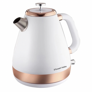 Russel Hobbs Rose Gold Kettle