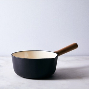 Cast Iron Saucepan 18cm - RON Collection
