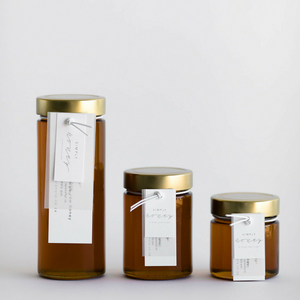 Raw Honey | 400g