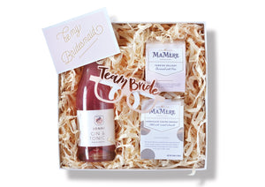 BE MY BRIDESMAID GIFTBOX