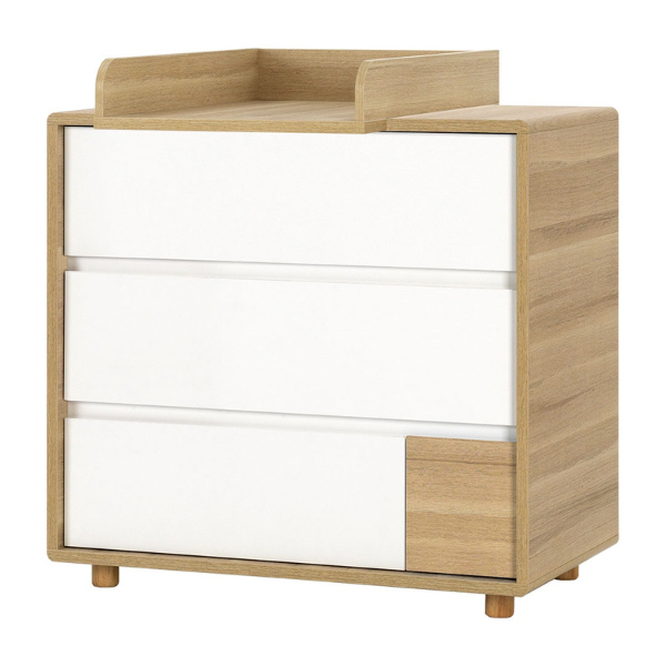 Evolve Dresser/ Compactum (changer included)