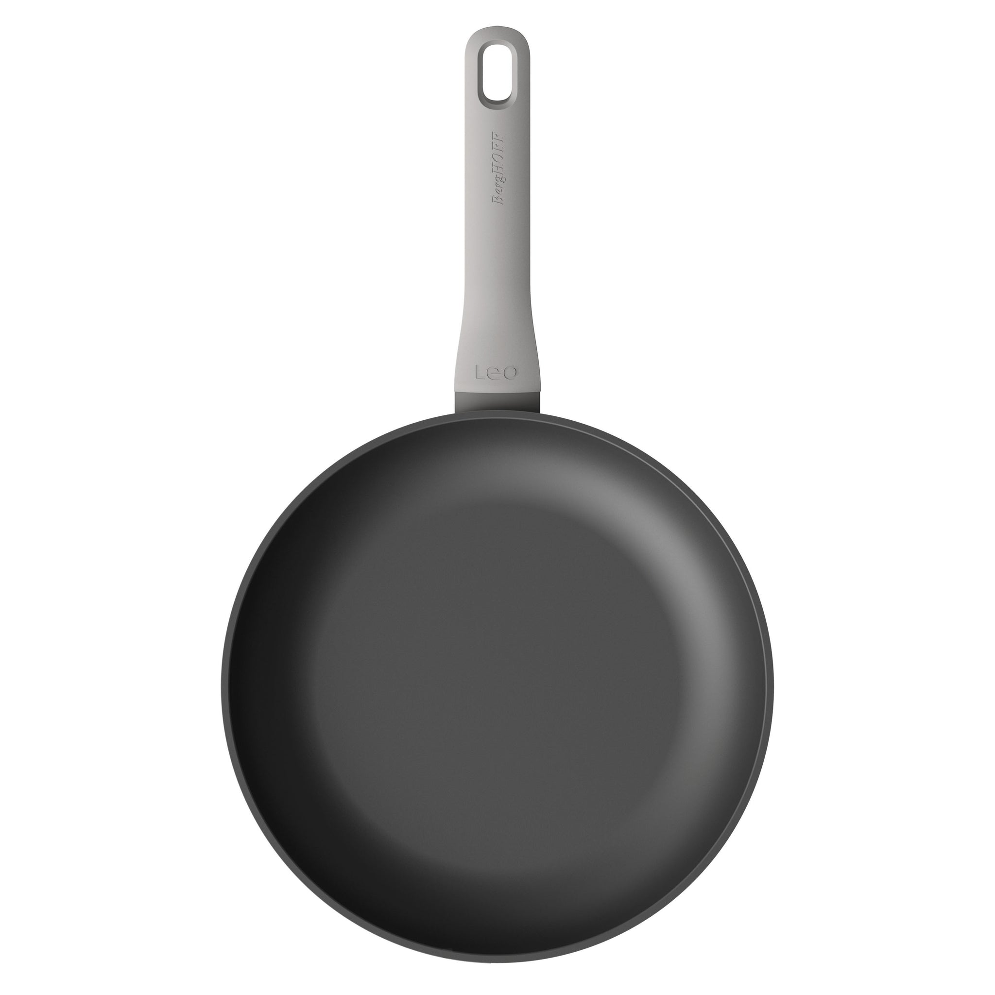 Frying Pan Grey 24cm -LEO Collection