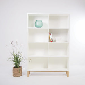 THE RICHARD – BOOKSHELF / CABINET