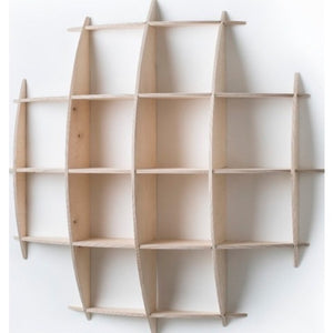 Dome Wall Shelf
