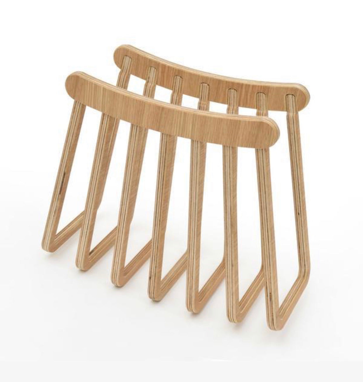 Sherwood Magazine Rack