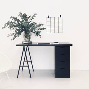 THE ANGUS DESK