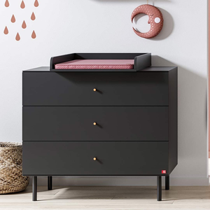 Cute Compactum without Changer – Black