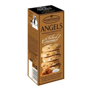 150G WEDGEWOOD ANGELS BISCUITS