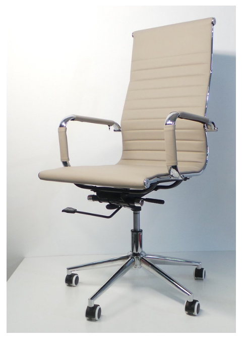 Eames High Back Office Chair