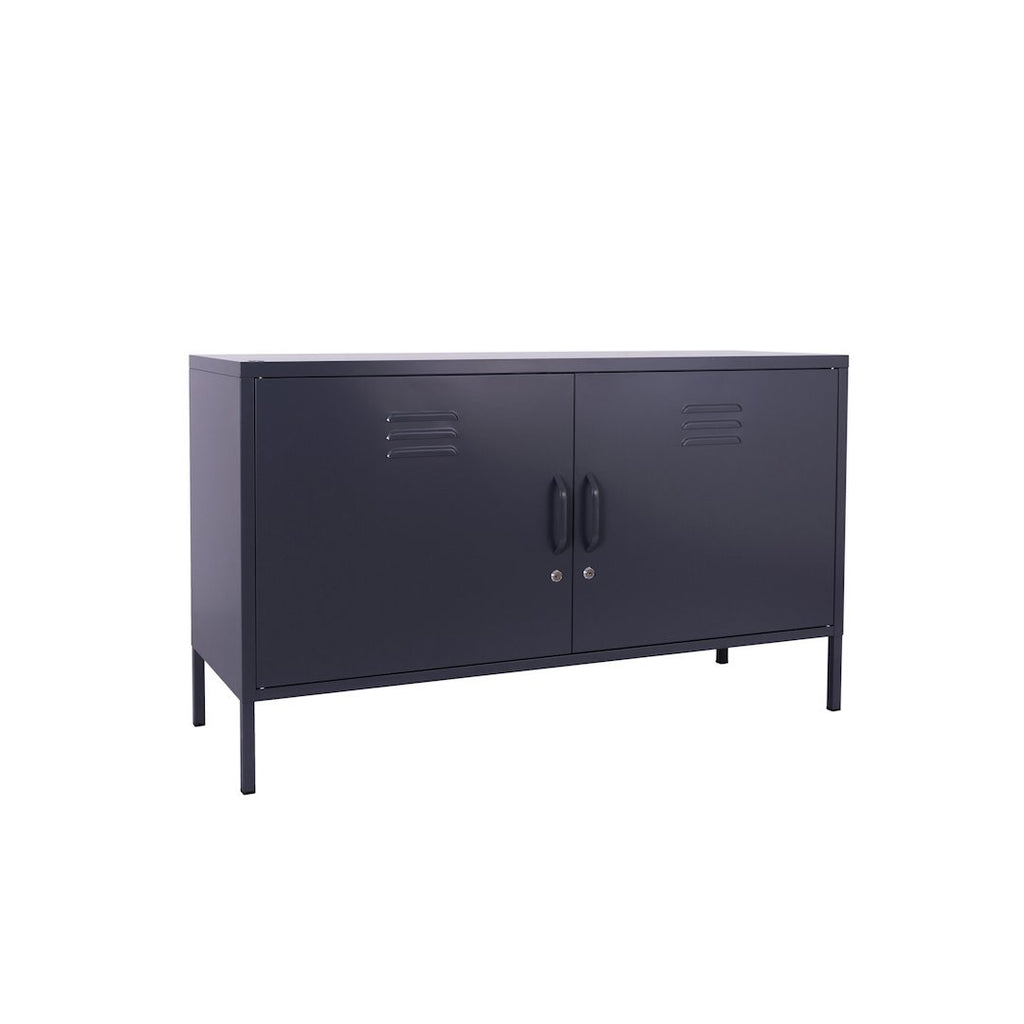 Popcorn Media Unit - Carbon Grey