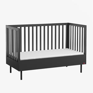 Cute Cot Bed – Black