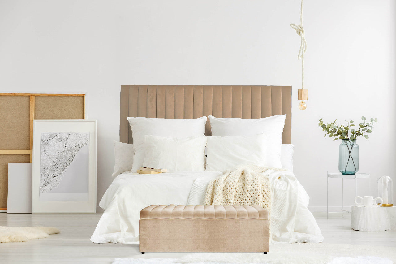 Boudoir Narrow Headboard - Basics