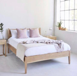 Bed Size (Standard double bed size)