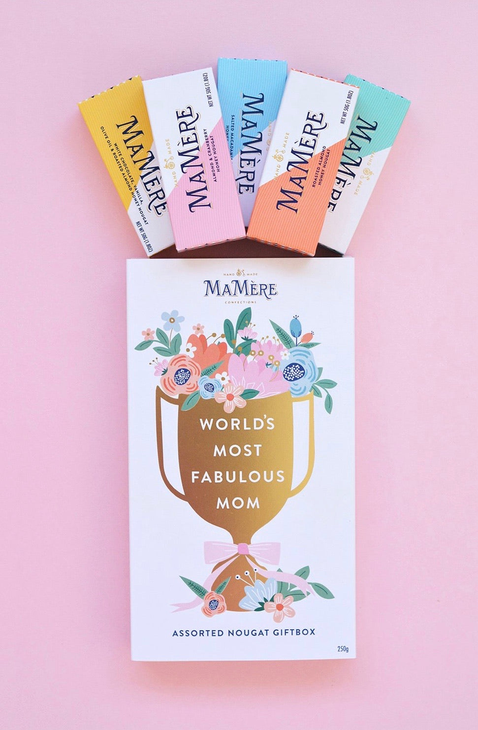 MOTHER'S DAY CELEBRATION COLLECTION