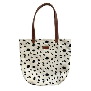 Wildcat Tote . Neutral
