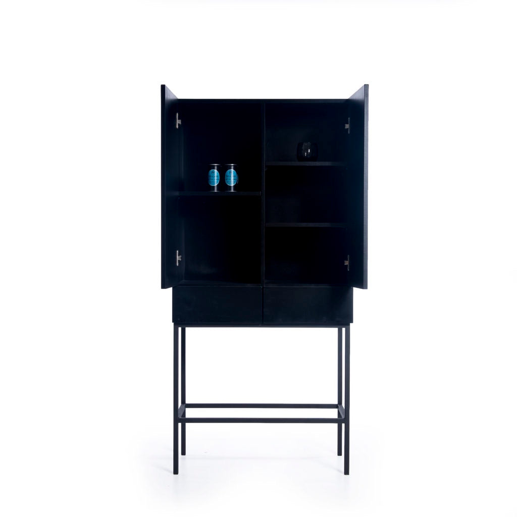 CABINET OR CUPBOARD | THE SANA