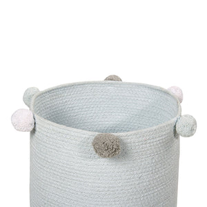Bubbly Basket – Blue