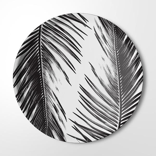 Serving Tray - Cycad Frond
