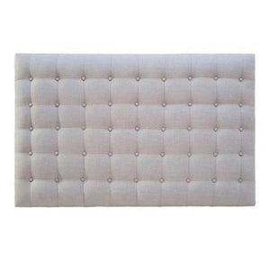 Regent Headboard - Cotton Blend