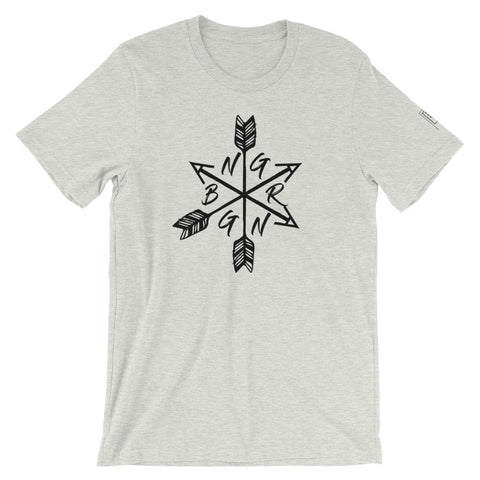 Broken Arrows Bangarang Unisex T-Shirt