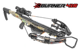 Killer Instinct Burner 415 Pro Set, est Bogensport
