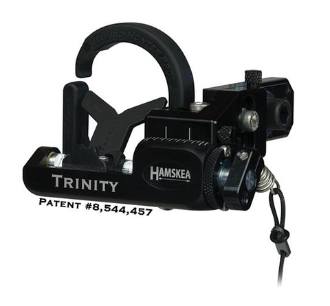 Hamskea Trinity Hunter Pro Micro-Tune, est Bogensport