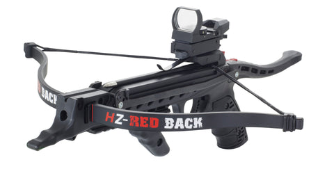 Hori-Zone Redback Tactical Deluxe