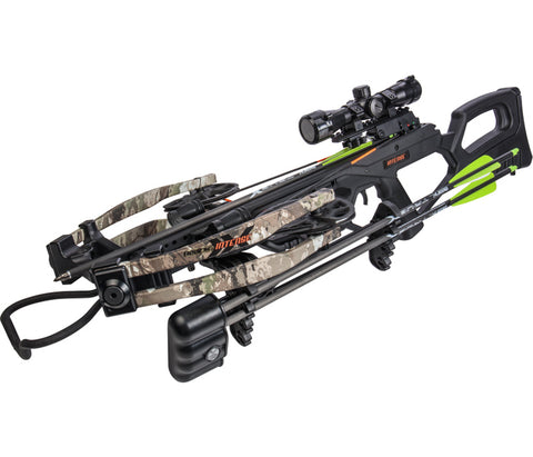 Bear Archery Armbrust Set Intense, Armbrust - est-bogensport.de