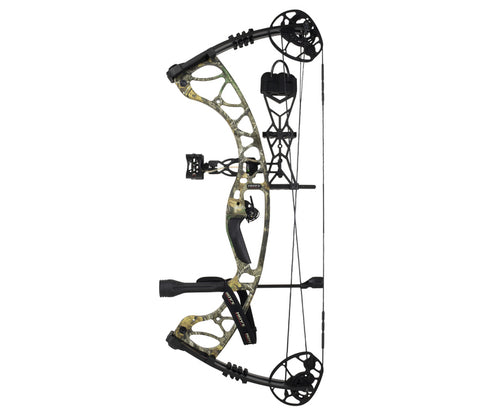 Hoyt Torrex CW Compoundbogen Set, Compoundbogen - est-bogensport.de