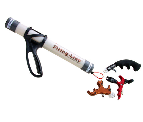 Saunders Firing Line Release Trainer
