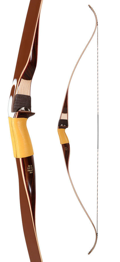Bear Archery Kodiak Recurve Traditionell, Feldbogen - est-bogensport.de