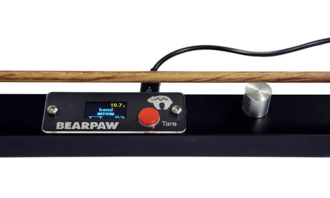 Bearpaw Arrow Analyzer-Analysetool-est-bogensport
