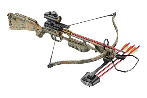 Ek Archery Jaguar G1 Camo, Armbrust - est-bogensport.de