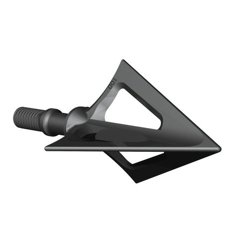 G5 Outdoors Montec Pre-Season Broadhead Pfeilspitze, Jagdspitzen - est-bogensport.de