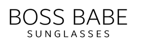 Boss Babe Sunglasses
