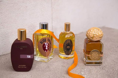 Explore the amber perfumes theme:...