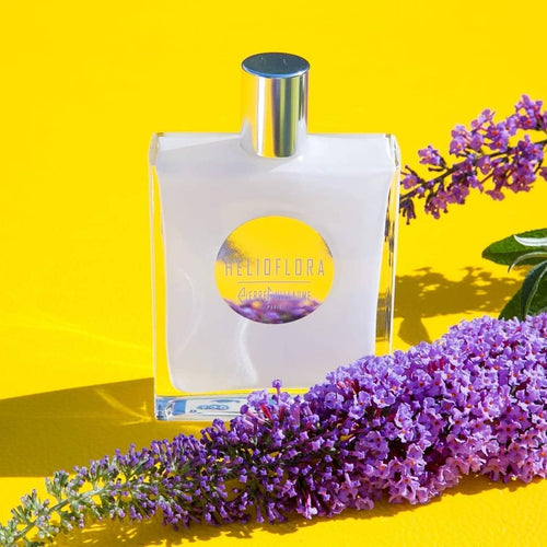 Sunny florals: Helioflora by Pierre Guillaume.