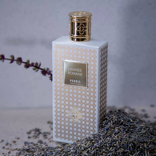 Just in: Lavande Romaine (Romans' Lavender), Jean Claude Ellena for Perris