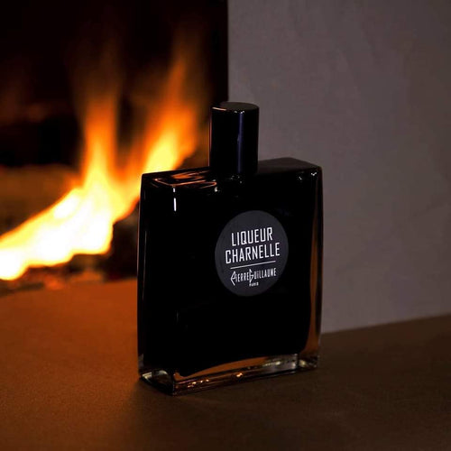 Cosy perfumes: Liqueur Charnelle by Pierre Guillaume