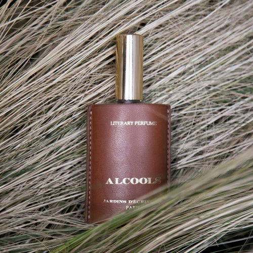 Autumn smoke: Alcools by Jardins d'Ecrivains