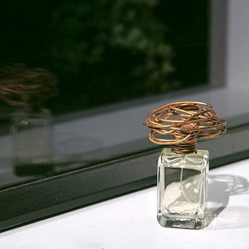 Soothing to senses: Lacura by Mendittorosa